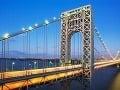 George Washington Bridge, New