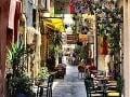Chánia, Kréta, Grécko
