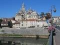 Katedrála Saint Front Périgueux,