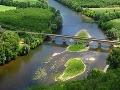 Rieka Dordogne, Francúzsko