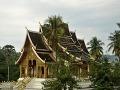 Chrám Haw Pha Bank