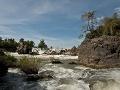 Vodopády Li Phi na