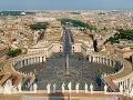 Námestie sv. Petra, Vatikán