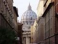 Dóm sv.Petra, Vatikán