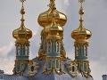 Cárske Selo, Rusko