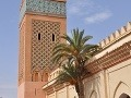 Marakéš, Maroko