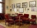 Múzeum Sigmunda Freuda, Viedeň,