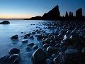 Fundský záliv, USA