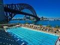 Sydney Harbour Bridge, Austrália