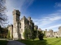 Castle Ashford, Írsko