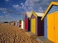Ostrov Phillip, Melbourne, Austrália