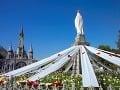 Lurdy, Francúzsko