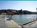 Vonkajší bazén...