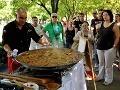 Gurmán Fest, Bratislava