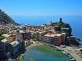 Cinque Terre, Taliansko