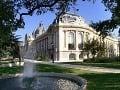 Petit Palais, Paríž, Francúzsko