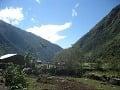 Cez kopce na Machu