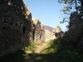 Zrúcaniny Vršateckého hradu