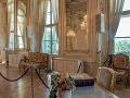 Interiér Prezidentského paláca, Bratislava