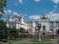 kašiteľ v Rusovciach
