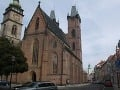 Hradec Králové, Česká republika