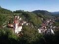 Štramberk, Česká republika