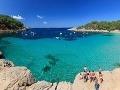 Ibiza, Španielsko