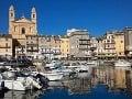 Korzika, Francúzsko