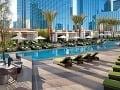 Hotel Mandarin Oriental, Las