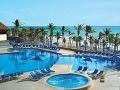 Playa del Carmen zažila