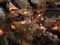 Podzemný kemp v jaskyni