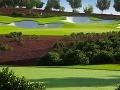 Golf Resort Jumeirah, Dubaj