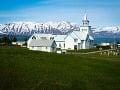 Dalvik, Island