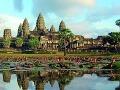 Angkor Wat považovali prví
