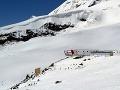 Hotel LEAPrus 3912, Elbrus,