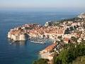 Dubrovník, Chorvátsko