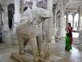Chrám Rajasthan, India