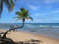 Vyzerá to ako gýč z katalógu, ale v Dominikánskej republike takto pláže skutočne vyzerajú.