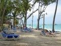 V menej známych letoviskách sú pláže voľnejšie a je tu väčší pokoj, Dominikánska republika