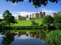 Alnwick Castle, Veľká Británia