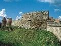 Bardejov - hradby