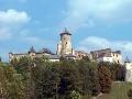 Stará Ľubovňa - hrad