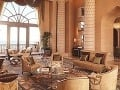Royal Bridge Suite, Atlantis,
