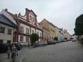 Vimperk, Česká republika