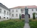 Husinec, Česká republika