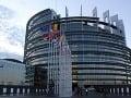 Budova Európskeho parlamentu, Štrasburg,