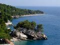 Punta rata, Chorvátsko