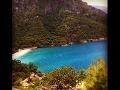 Pláže Turecka, Kabak Koyu,