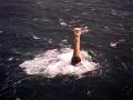Ostrovy Scilly, maják Bishop