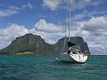 Ostrov Lord Howe, Austrália